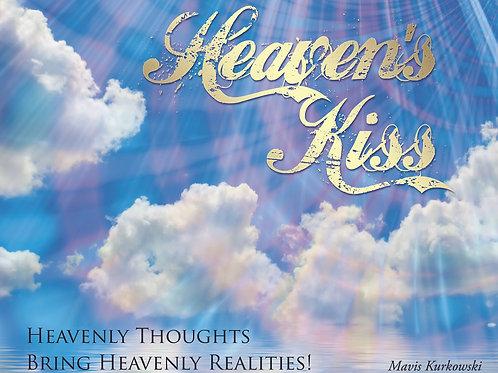 MP3 CD Heaven's Kiss