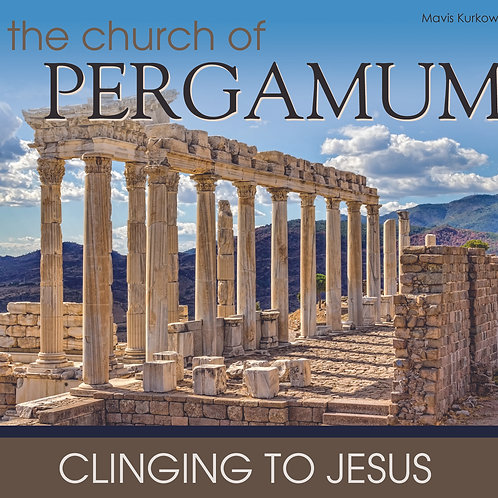The Church of Pergamum