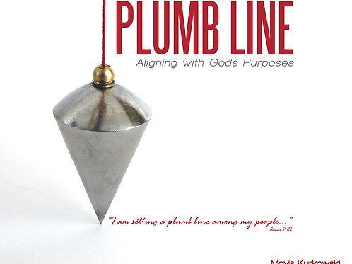 MP3 CD Plumb Line