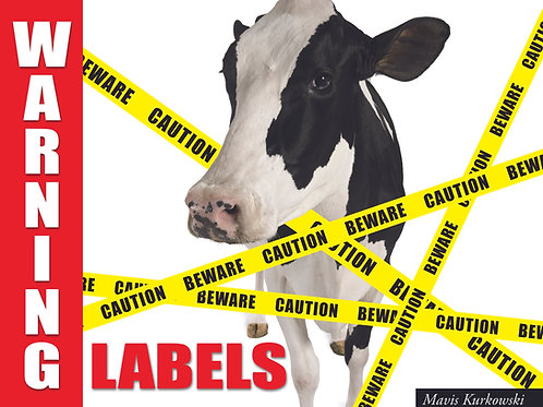Warning Labels!!