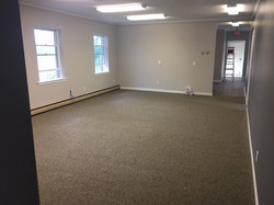Office space(before)