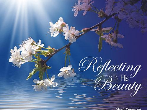MP3 CD Reflecting His Beauty