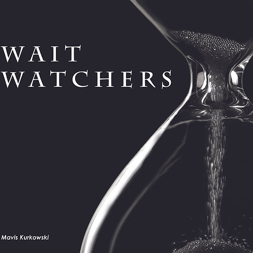 MP3 CD Wait Watchers