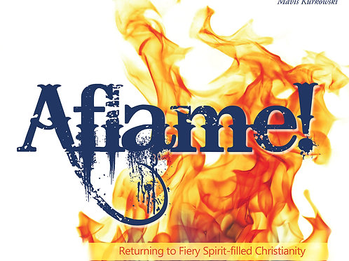Aflame!!!
