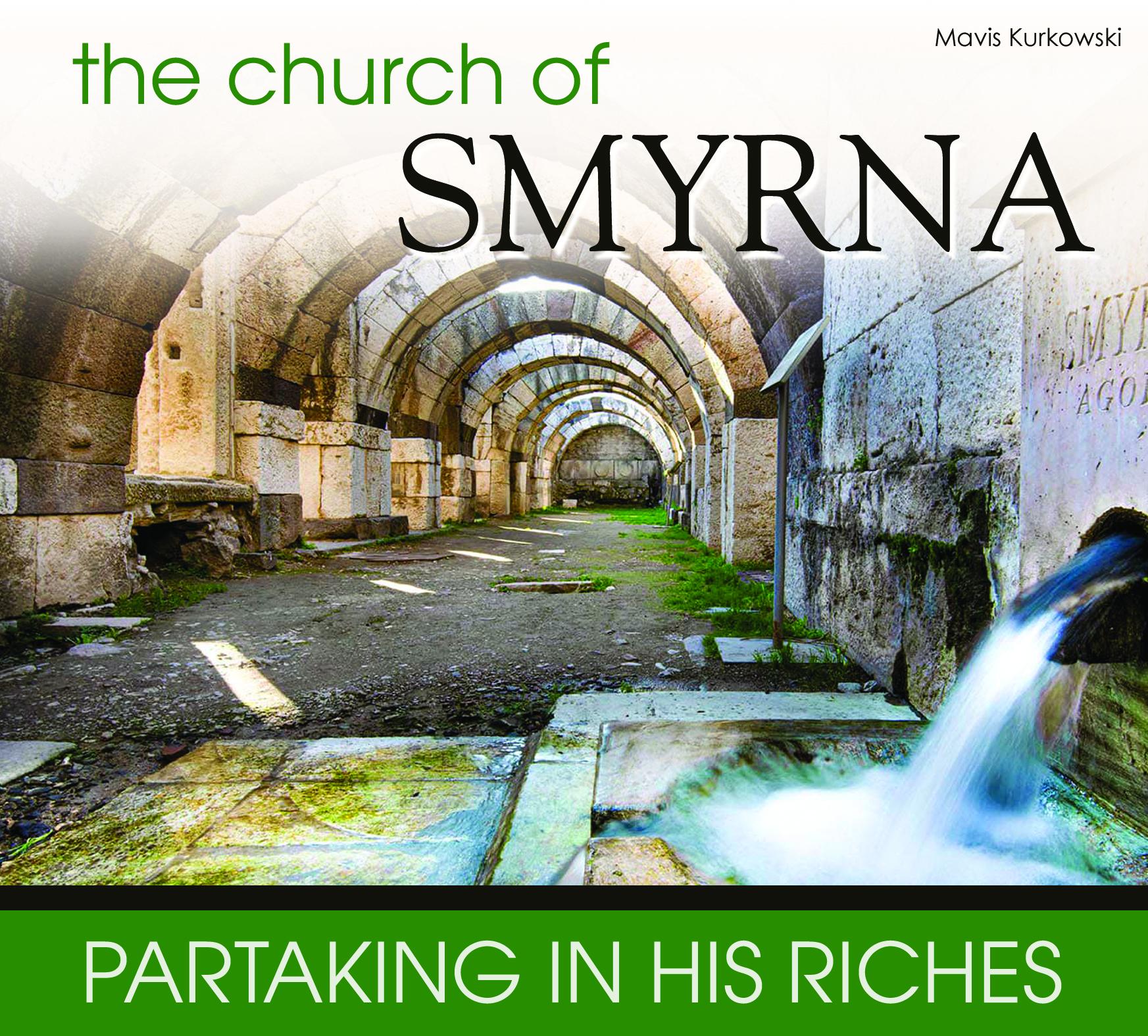 The Church of Smyrna
