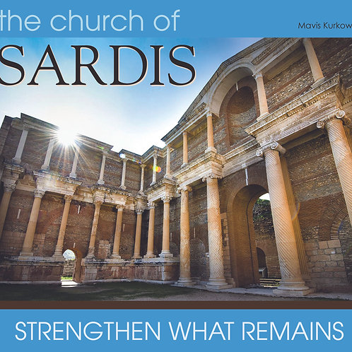 The Church of Sardis