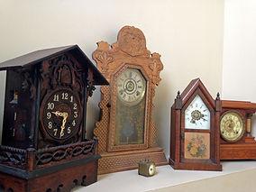 The Perpetual Pendulum clock repair