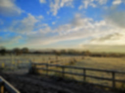 Greystones Sunrise