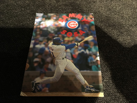 Monday Mailday Features Some Cubs Oddballs