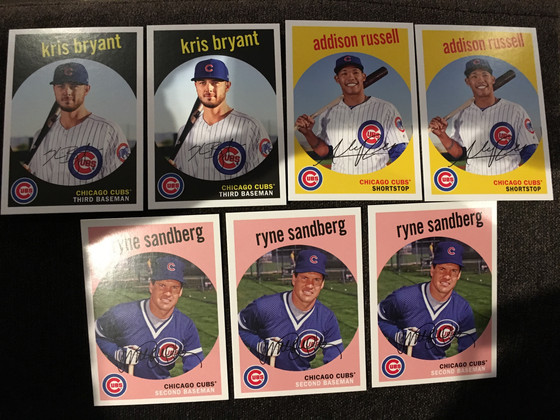 Topps Archives Tuesday