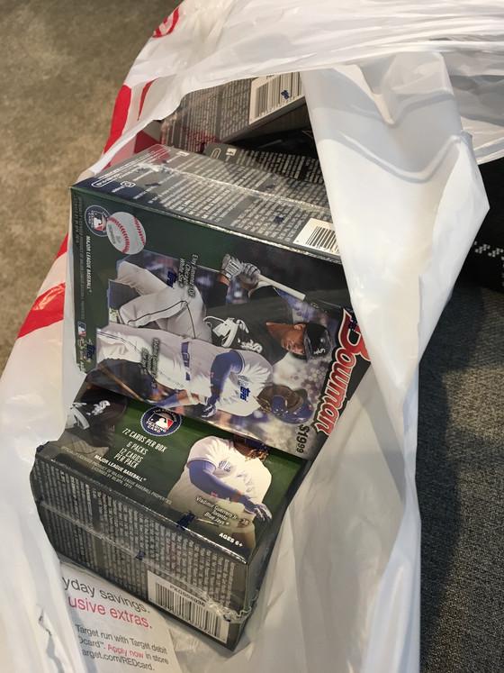 Bowman Baseball Cards: Retail vs Hobby