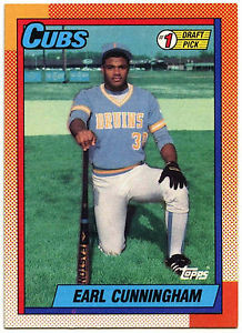 One Player You Have Never Heard Of Defines My Baseball Card Collecting Childhood