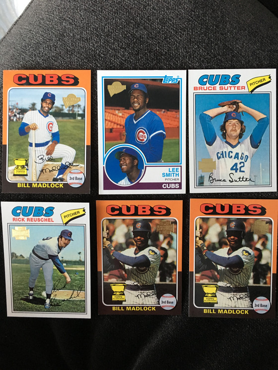 First Trade Completed During The One Million Cubs Project