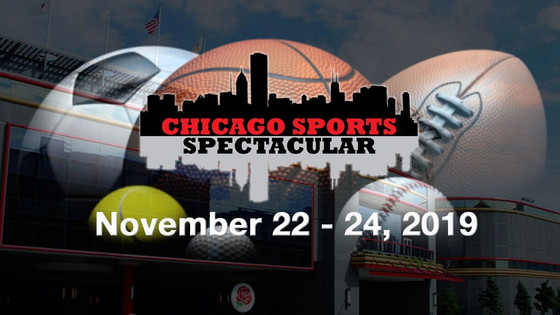 Chicago Sports Spectacular Card Show Preview
