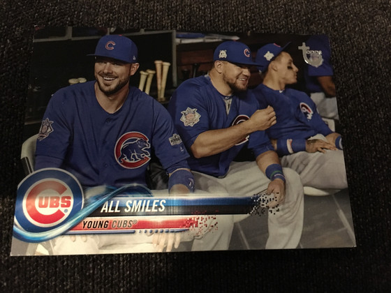 Cubs Parallels Abound in Monday's Mailday