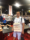 Tips and Tricks: Reviewing The National Sports Collectors Convention