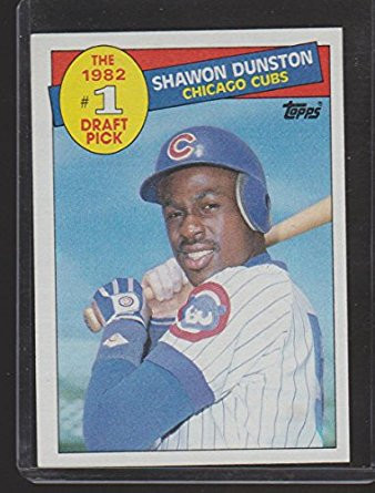 Chicago Cubs Top 10 Prospects From 35 Years Ago In Baseball Cards