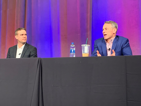 Theo Epstein and Jed Hoyer Discuss Minor League Pay and Managerial Hiring Process