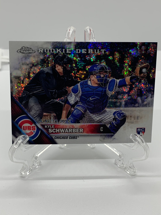 Saturday Cubs Mail Day from the Leprechaun