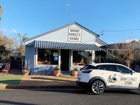 Best places to eat - or where to fill your esky in Dubbo…