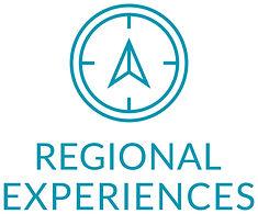 Regional Experiences - Logo + Text - CMY