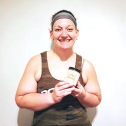 Meet Amy Domer!