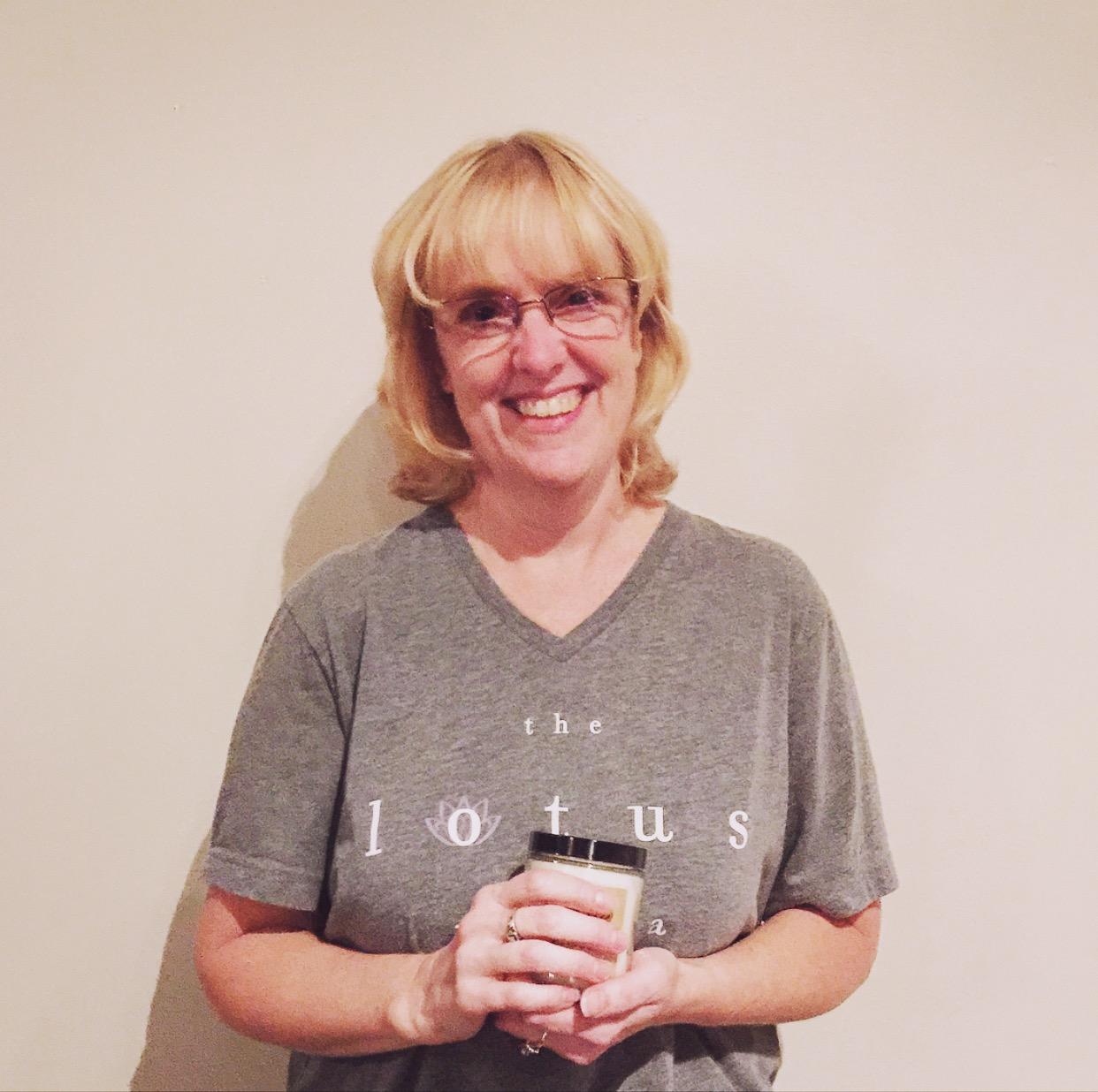 Meet Denise Crumley!