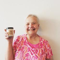 Meet Janet Ward!