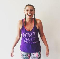 Meet Melissa Smith!