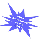 30 Seconds to the Gulf