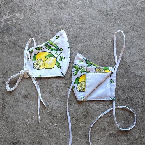 Organic Lemon-aid – Michael Ward collection