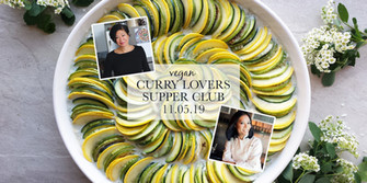 Curry Lovers Supper Club