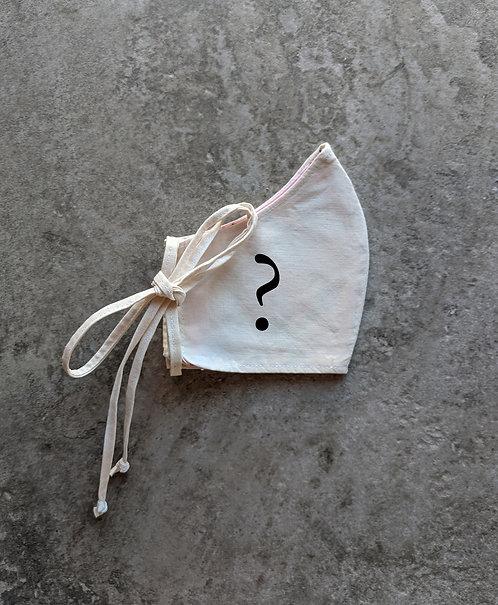 Mystery Mask Offcuts