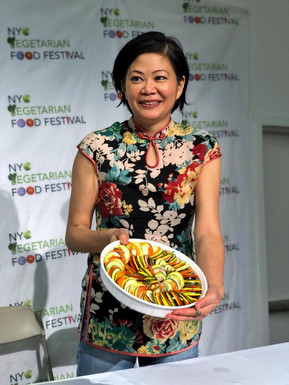 NY Vegetarian Food Fest