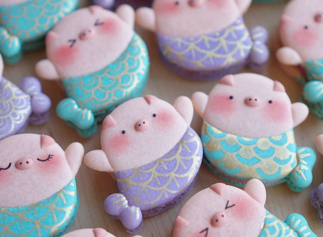 Too Cute to Eat? – 8 Questions with @mellyeatsworld