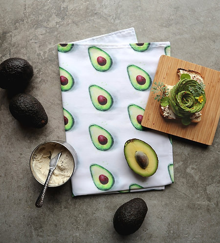 AVOCADO – @nkpcreate collection