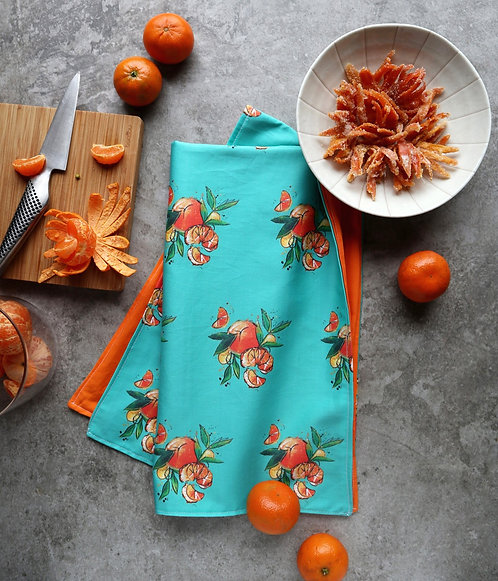 CLEMENTINES – @nkpcreate collection