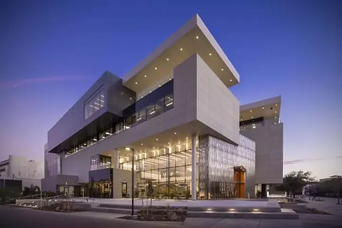 UNLV University of Nevada at Las Vegas