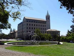 University of Berkeley, California