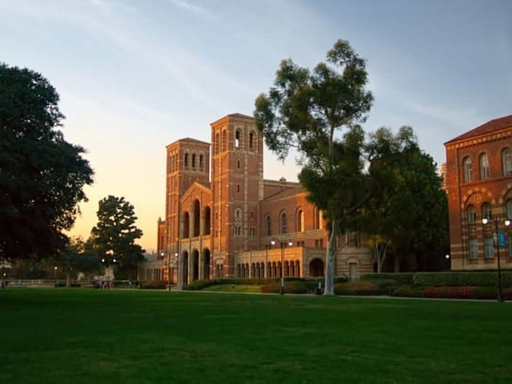 Campus de UCLA Extension