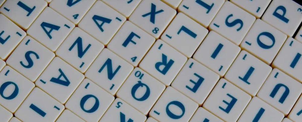 Jeux de lettres pour trouver un prénom américain