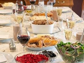 Qu'est-ce que le Thanksgiving?