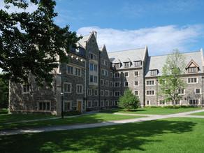L'Université de Princeton