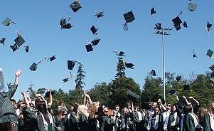 high school diploma cérémonie de remise
