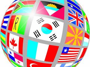 Les langues les plus parlées au monde