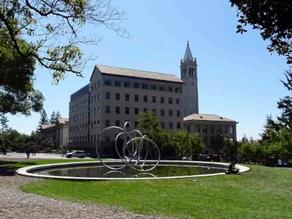 University of Berkeley, Californie