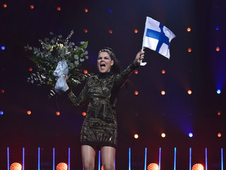 Finland 2019 | UMK To Take Place March 2nd
