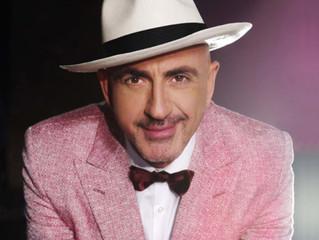 San Marino | Guess Who's Back? Serhat To Represent San Marino In Tel Aviv