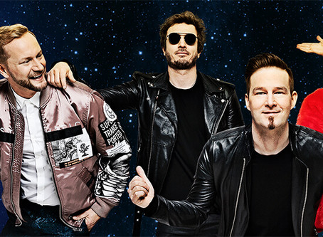 Finland | Darude's First UMK Song Title Revealed Ahead Of Release