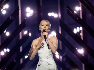 "SuRie Is ""Taking It Over"" With Her New Single"